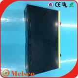太陽街灯のための12V 30ah 40ah 60ahのリチウムポリマー電池