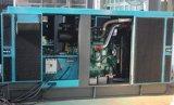générateur 50kw/655kVA diesel principal avec insonorisé et extérieur