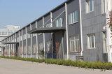 Gruppo di lavoro farmaceutico chiaro di fabbricazione della struttura d'acciaio (KXD-23)