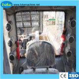 Manufactura en China el suministro de la excavadora de rueda hidráulica excavadora de la retroexcavadora para la venta