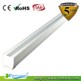 China Manufacturer Trunking Tube Light 120W LED Linear Light