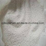Белый гранулированный хлорида аммония N25%мин