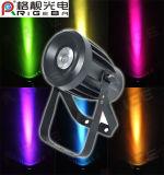 단계를 위한 새로운 RGBW 4in1 10W 1 LED P16 실내 동위 빛