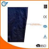 Vêtements de travail de la construction Jumpsuit avec 3m ruban réfléchissant