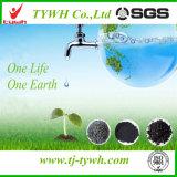 Kohle gründete granulierten betätigten Kohlenstoff für Wasser-Reinigung
