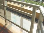 Aluminiumtür-/Flügelfenster-Fenster/Aluminiumfenster