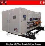 Duplex Slitter goleador NCSFY-2500