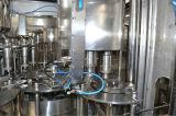 Máquina de enchimento do suco do frasco de vidro