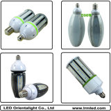 Outdoor E40 E39 150W External Meanwell Driver PF> 0.9 CRI> 80 Garden LED Corn Lamp