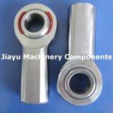 Rolamento de extremidade comum de aço fêmea de M10X1.25 Chromoly Heim Rosa Rod