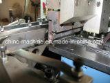Kennsatz-Ausschnitt-und Falz-Maschine des Kleid-Ys-3100