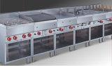 Küche-Ofen-Kombination (400 600 Reihen)