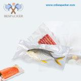 Nahrungsmittelfisch-Stickstoff-leerende Vakuumverpackungs-Abdichtmassen-Dichtungs-Maschine