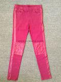 女性余暇によっては喘ぐズボンのズボンの卸し売りジーンズ(1425年)が