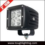 Indicatore luminoso del cubo del CREE LED di pollice 16W IP67 di CC 12V/24V 3