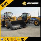 Liugong Lader Clg835 van het Wiel van 3 Ton de Voor met Goedkope Prijs