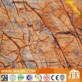 대리석 돌은 모방한다 높이 Polished 윤이 난 마루청을 까는 사기그릇 도와 (JM88054D)를