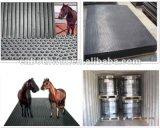 циновки коровы длины 20m/стабилизированный настил