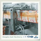 Ketschup-Verpackungsmaschine