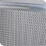 Дизайн Best-Selling новое звено цепи душ металлический сетчатый шторки