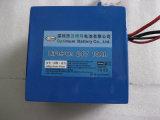 電気バイクのための24V 10AのリチウムイオンLiFePO4電池のパック