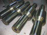 Stahlturbine-Welle des Schmieden-AISI4130