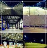 Éclat élevé de lumen avec confortable pour la lumière de tunnel du gestionnaire 300W DEL