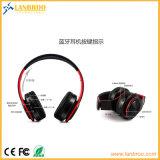 Diseño plegable única unos auriculares inalámbricos Bluetooth