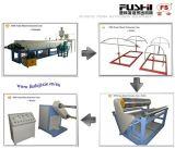 La fabricación de espuma de polietileno China máquina de hacer la hoja de extrusión