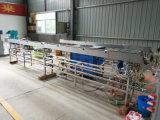 Plastikohr-Reinigungsmittel-Baumwolle knospt Maschine
