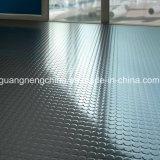 De niet-toxische RubberTegel van de Speelplaats van de Mat van de Vloer van de Garage van de anti-Moeheid Rubber Openlucht