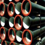 24 fissazioni dei prezzi duttili del tubo del ferro del codice categoria della parte superiore del tubo di scarico di pollice