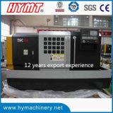 Машина lathe горизонтального металла CNC SK50Px1000 поворачивая