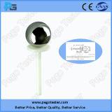 IEC60529 de Sonde a van de test voor IP1X het Testen van 50mm het Gebied van het Staal met Handvat