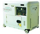 Дизельного двигателя автомобиля производитель генераторов (BJ6000GE)