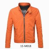 Куртка осени/весны людей вскользь (15-M018)