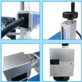 20W 30W оптического волокна Raycus станок для лазерной маркировки с хорошей ценой