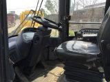Carregador usado KOMATSU Wa380-6 da roda para a venda