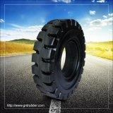 Pneu tous terrains 29.5-29 du chargeur en nylon OTR de pneu de chariot gerbeur d'E3 E4