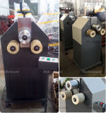 Bohman Aluminiumprofil-verbiegende Maschine mit kundenspezifischen Formen