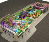 Cheer rêve Forêt enchantée d'attractions à thème de l'équipement de terrain de jeux intérieure