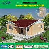 Vorfabriziertes Haus, Abdeckung-Haus, modulare Häuser, niedrige Kosten-Häuser, Schutz