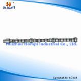 Auto Parts el árbol de levas de Komatsu 6D108 6221-41-1100 6D102/6D105/6D107/6D110