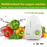 generador de ozono purificador de aire y eliminar el olor de animales domésticos y la basura