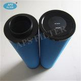 APS-Präzisions-Schmierölfilter-Element (DDP390) mit HEPA Filtration-Leistungsfähigkeit