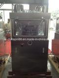 Grand comprimé pressant la machine rotatoire de presse de comprimé (ZP-17B)