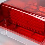 Классический красный и синий полиции Lightbar