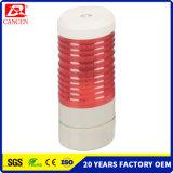 Torre de Luz de advertencia de parpadeo del LED con/sin el zumbador