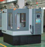 CNC van de Gravure van de Plaat van het metaal Machine Bmdx6050