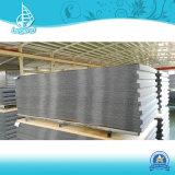 Rivestimento composito di alluminio del comitato
